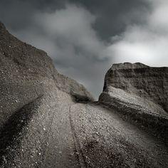 Sand by Jürgen Heckel