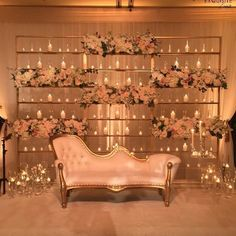 Wedding reception backdrop indian decoration ideas for 2019 Wedding Stage Design, Wedding Reception Backdrop, Wedding Mandap, Wedding Stage Decorations, Backdrop Decorations, Wedding Centerpieces, Wedding Designs, Wedding Table, Backdrops