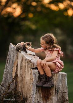 Sweet Kitten by Suzy Mead - Photo 215063923 / 500px