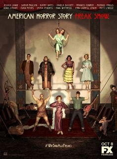 Télécharger torrent American Horror Story S04 Freak Show FRENCH WEB-DL XviD-ASPHiXiAS - Télécharger des torrents gratuitement sur Smartorrent.com