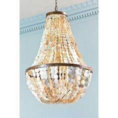 Alessandra 5-Light Chandelier