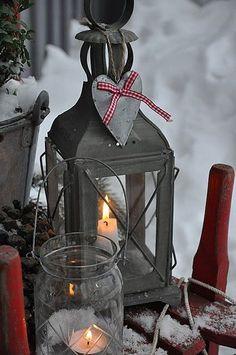 lanterne natalizie - Cerca con Google