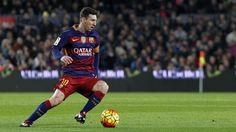 De origen argentino. Considerado el mejor jugador en la actualidad. Ha sobresalido como delantero en el FC Barcelona, único equipo en el que ha jugado, y con el cual ha ganado varios títulos. Ha participado en tres mundiales, 2006, 2010 y 2014, pero aún no ha ganado la copa del mundo. Es el único jugador en ganar cinco veces el balón de oro.