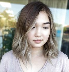 Bob Hairtyle for Round Faces, Hair Short Hairtyles Bob, Shaggy Bangs, Hair Round Bob Shag Bob Haircut For Round Face, Bob Hairstyles For Round Face, Wavy Bob Hairstyles, Haircuts For Fine Hair, Lob Hairstyle, Bob Haircuts, Asian Hairstyles, Lob Hair Round Face, Hairstyle Ideas