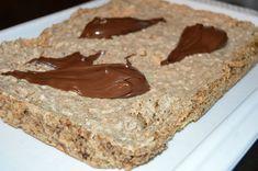 DSC_0165 Krispie Treats, Rice Krispies, Nutella, Carne, Desserts, Cappuccinos, Tasty Food Recipes, Pork, Tailgate Desserts