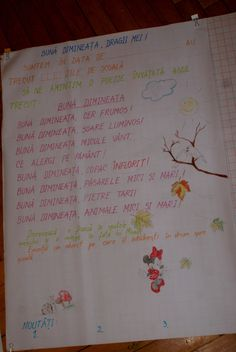 Image Class Decoration, Writing, School, Motto, Boards, Image, Planks, Composition
