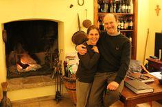 Betty e Francesco