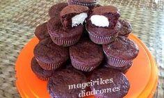 Σοκολατένια κεκάκια έκπληξη από τις «Μαγειρικές Διαδρομές»!