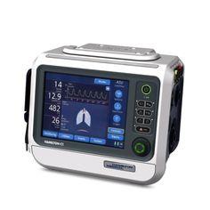 HAMILTON-C1 mechanical ventilator   Hamilton Medical