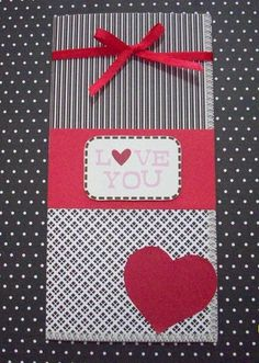 Cartões para presentear quem você ama.  R$8.00
