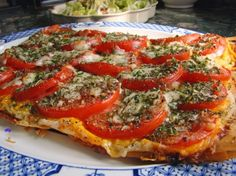 Fresh Tomato Recipes And Dishes - Food.com