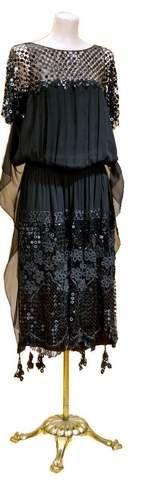 Art Deco dresses grace Saint Francis gallery - News-Sentinel.com