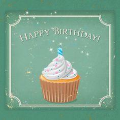Wish Big Blue Mountain EcardsHappy Birthday