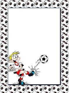 futebol+moldura+bola7.jpg (594×800)