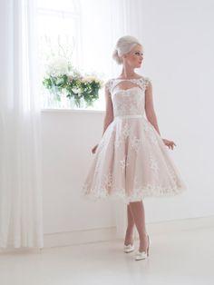 Bridalwear in Cardiff at Laura May Bridal - Mooshki