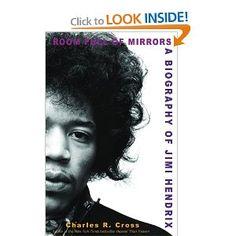 Amazon.com: Room Full of Mirrors: A Biography of Jimi Hendrix (9780786888412): Charles R. Cross: Books