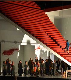 Al Teatro Regio di Torino è l'ora del Guglielmo Tell - Fermata Spettacolo