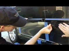 http://www.strictlyforeign.biz/default.asp How To Install Side Molding on Lexus ES 350