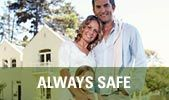 Safe, natural products for the home and nutrition