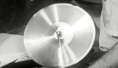 """Record Manufacturing """"Command Performance"""" 1942 RCA; Stamping Records; Milton Cross https://www.youtube.com/watch?v=9lJLBBHiIBo #music #records #mfg"""