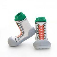 7a300f71487 Babyschoentje New Sneakers-Groen Attipas Peuter Schoenen, Babyschoentjes,  Unieke Geschenken, Schoeisel,