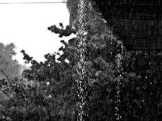 It's Raining, It's Pouring....