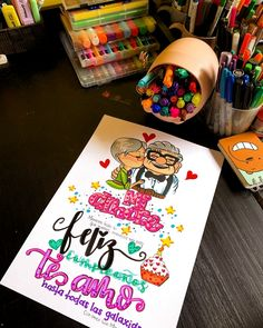 --- Diy Birthday, Birthday Cards, Birthday Gifts, Happy Birthday, Gifts For My Boyfriend, Boyfriend Anniversary Gifts, Love Gifts, Diy Gifts, Art Drawings For Kids