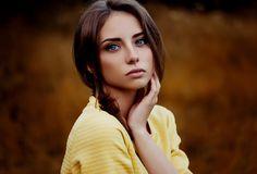 Natalya by Ann Nevreva on 500px