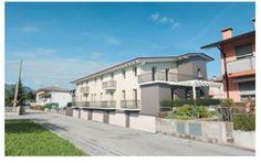 Nuova offerta: Vendesi casetta Bifamiliare a Spagnago - Spagnago, Cornedo Vicentino, Valdagno - Agenzia Spazio Immobiliare