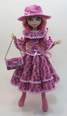 PlayDolls.ru - Играем в куклы: Багира: Галерея работ (30/33)