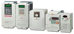 LS Industrial Variable Frequency Drives