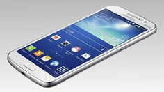 Samsung has announced the launch of 5.25-inch Galaxy Grand 2.