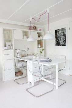 Smart For Small Apartments Bon Mix Pour Bureau /table à Manger De Studiou2026 Great Pictures