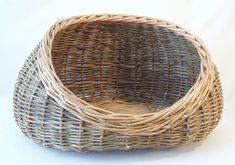 Cat Basket   Wicker Baskets