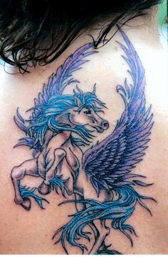 pegasus  art galleries of all artists  | Pegasus by ~hellcatmolly on deviantART