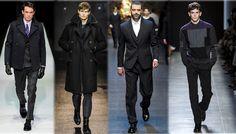 Julia Guimarães mostra o que rolou de mais bacana na semana de moda masculina de Milão.    Agora, no blog!