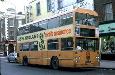 CIE Bus Busses, Vintage Trucks, Ireland Travel, Dublin, Google Images, Growing Up, Transportation, Coaching, Irish