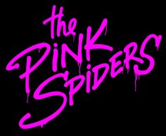 Check out the Pink Spiders on ReverbNation