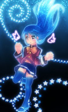 Fairy Tail - Wendy Marvell.