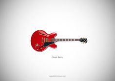The History of Music Shown Through Famous Guitars