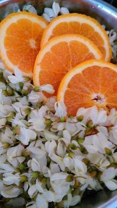 Bylinkové marmelády | Bylinky pro radost Home Canning, Preserves, Pickles, Food And Drink, Herbs, Homemade, Orange, Fruit, Drinks