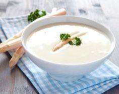 Velouté d'asperge (facile, rapide) - Une recette CuisineAZ