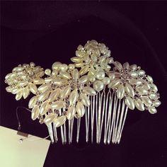 Ansonia Bridal Veils