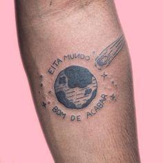 Gostou da Tattoo?! Manda um inbox para orçar ou agendar sua tattoo 🙂 Facebook.com/GONCALVEZTTT