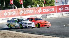 Speed Pig. Drift. Dirty Drifting. SPAIN. Motor. SPORT. Jarama racing Gp camiones 2013