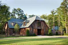 Photos: The Manor Barn | Garden and Gun