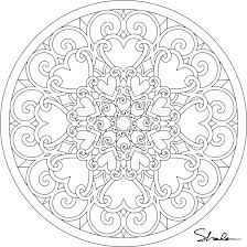 Image result for coloring pages for grownups