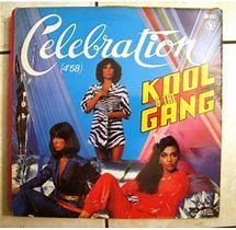Kool The Gang Celebration Songs Karaoke Songs Gang
