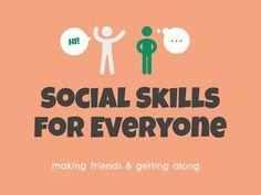 Social Skills for Everyone – Erin Human