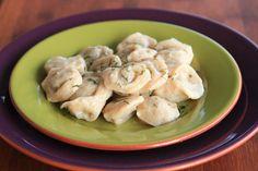 Russian Pelmeni Recipe + New Dough Recipe!